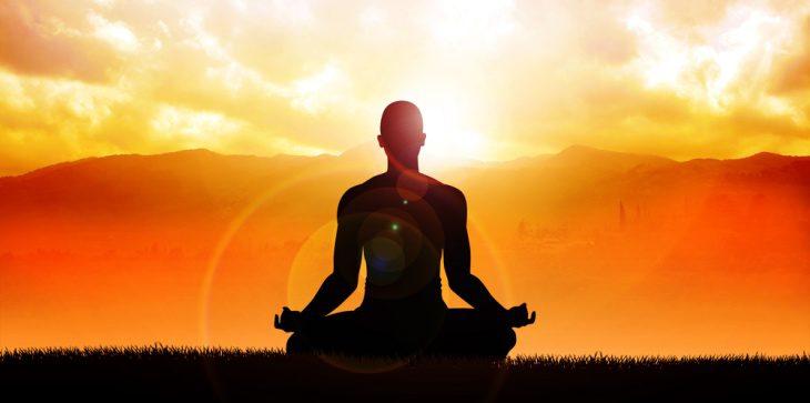 集中 瞑想