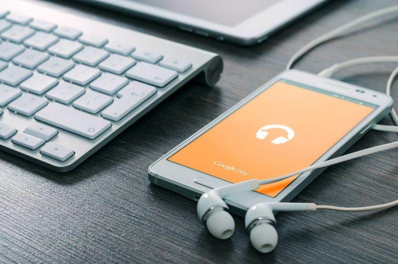 音楽を聞きながら集中したい人にオススメの環境