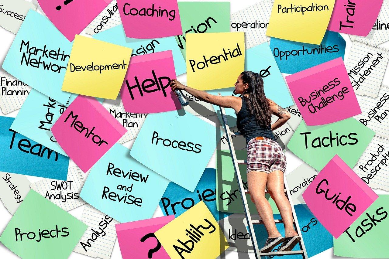 起業アイデアを出す方法【起業にアイデアは不要です。】※超簡単です。:まとめ
