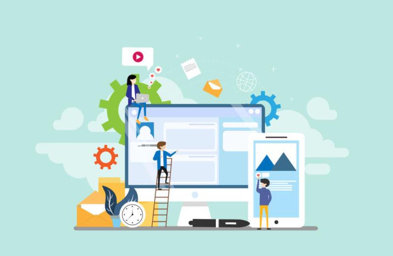 ネットビジネスの種類でオススメなのはブログで稼ぐことです。