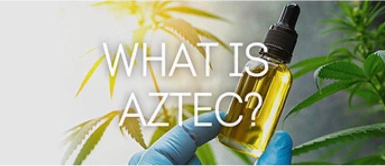アステカ(AZTEC)はどんなCBD会社?