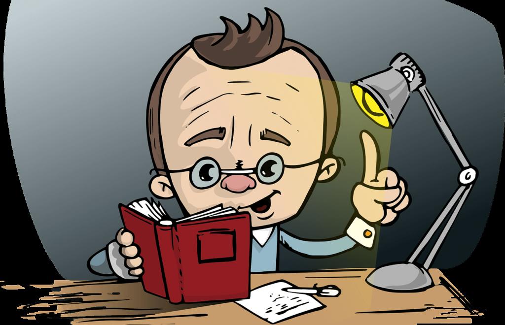 どの本を買えばいいか悩んだときの参考例【ブログ初心者に捧ぐ】