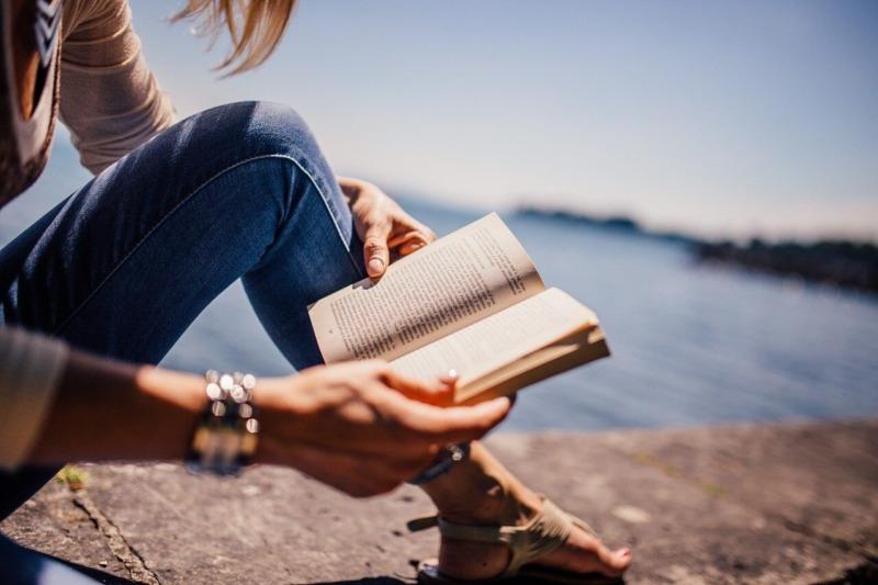 心を鍛えていく→「読書」が最強です