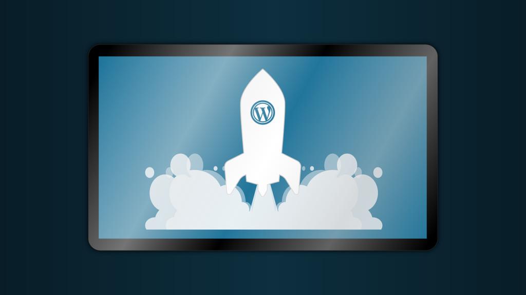 ②:おすすめのブログサービスは「Wordpress」です